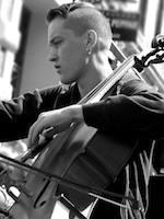 Björn Risberg konserter